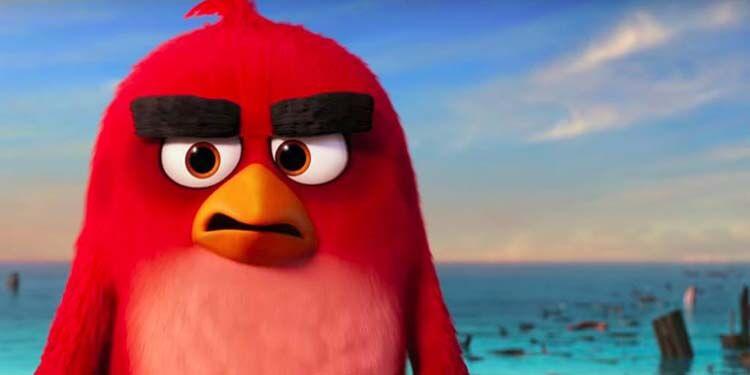 2019 yılının merakla beklenen filmleri - Angry Birds 2