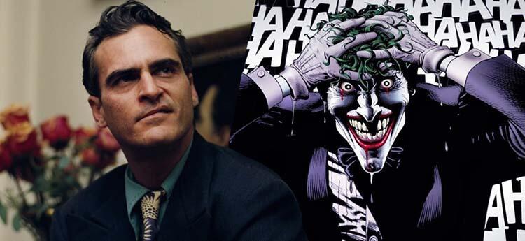 2019 yılının merakla beklenen filmleri - Joker
