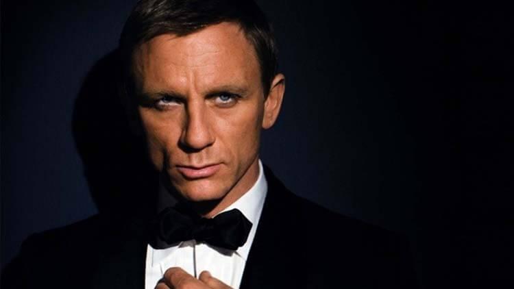 2019 yılının merakla beklenen filmleri - James Bond 25