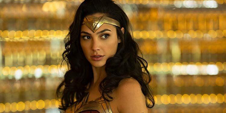 2019 yılının merakla beklenen filmleri - Wonder Woman 1984