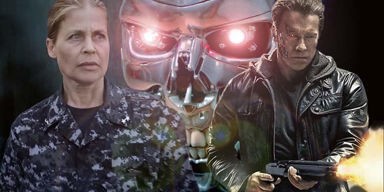 2019 yılının merakla beklenen filmleri - Terminator