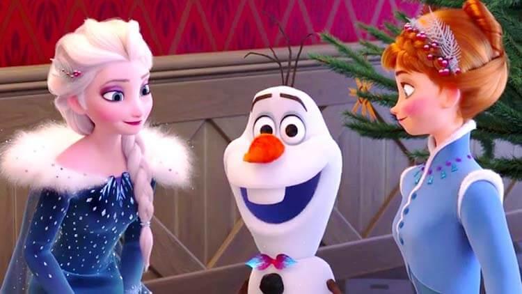 2019 yılının merakla beklenen filmleri - Frozen 2