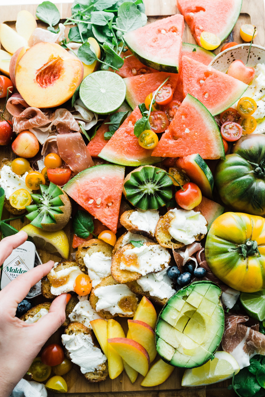 Kan grubu ile diyet - bir ömür boyu beslenme yolu