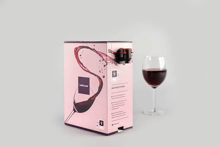 Şarap hakkında esneyebilen kurallar - Şarap sadece şişede satın alınmalı