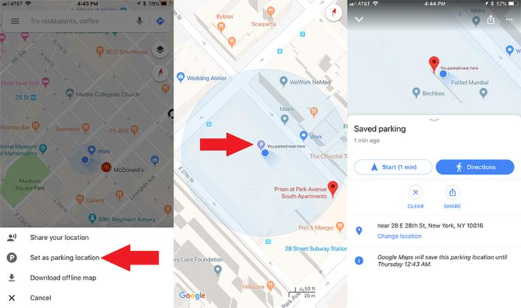 Android google maps adres bulma