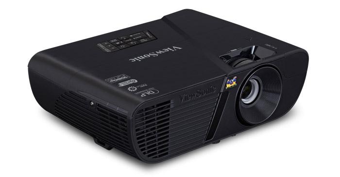 ViewSonic PJD7720HD projeksiyon cihazı
