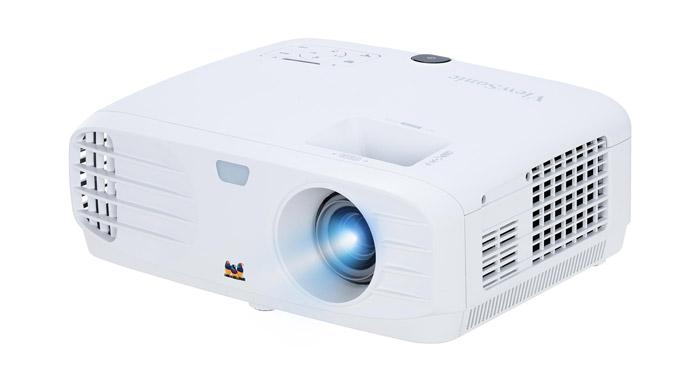 ViewSonic PX700HD ev tipi projeksiyon