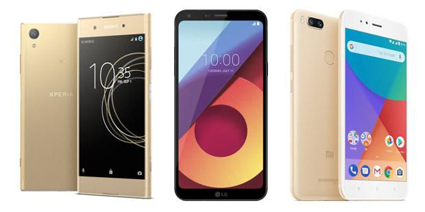 f10a0fc3acd41 Az Fiyata Yüksek Performans Alabileceğiniz 10 Akıllı Telefon