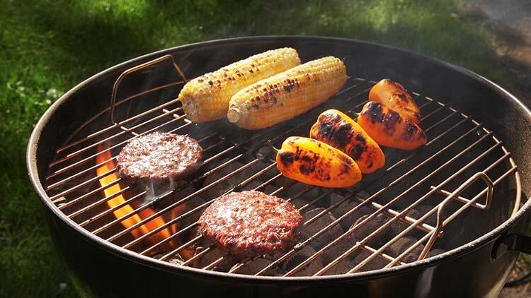 Yemek Pişirme Teknikleri - Izgara