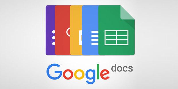 Google Dokümanlar İle Harikalar Yaratmanızı Sağlayacak İpuçları    ListeList.com