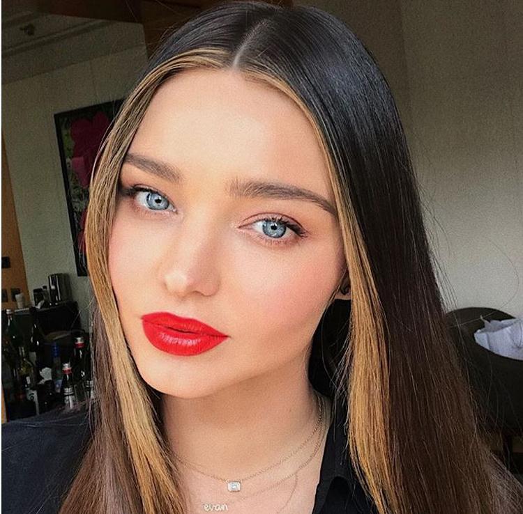 2019da Mutlaka Denenmesi Gereken 7 Saç Rengi