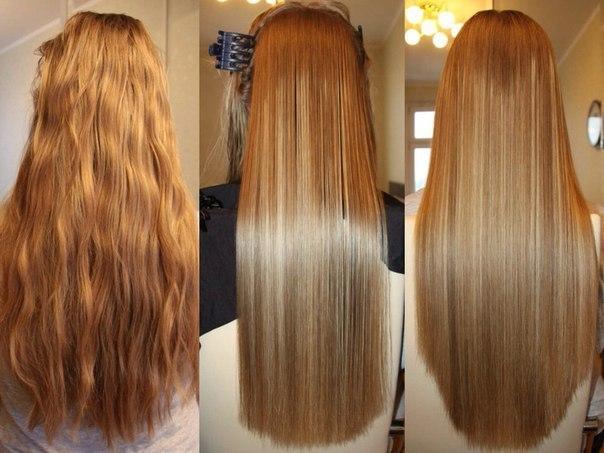 Keratin saç düzleştirici
