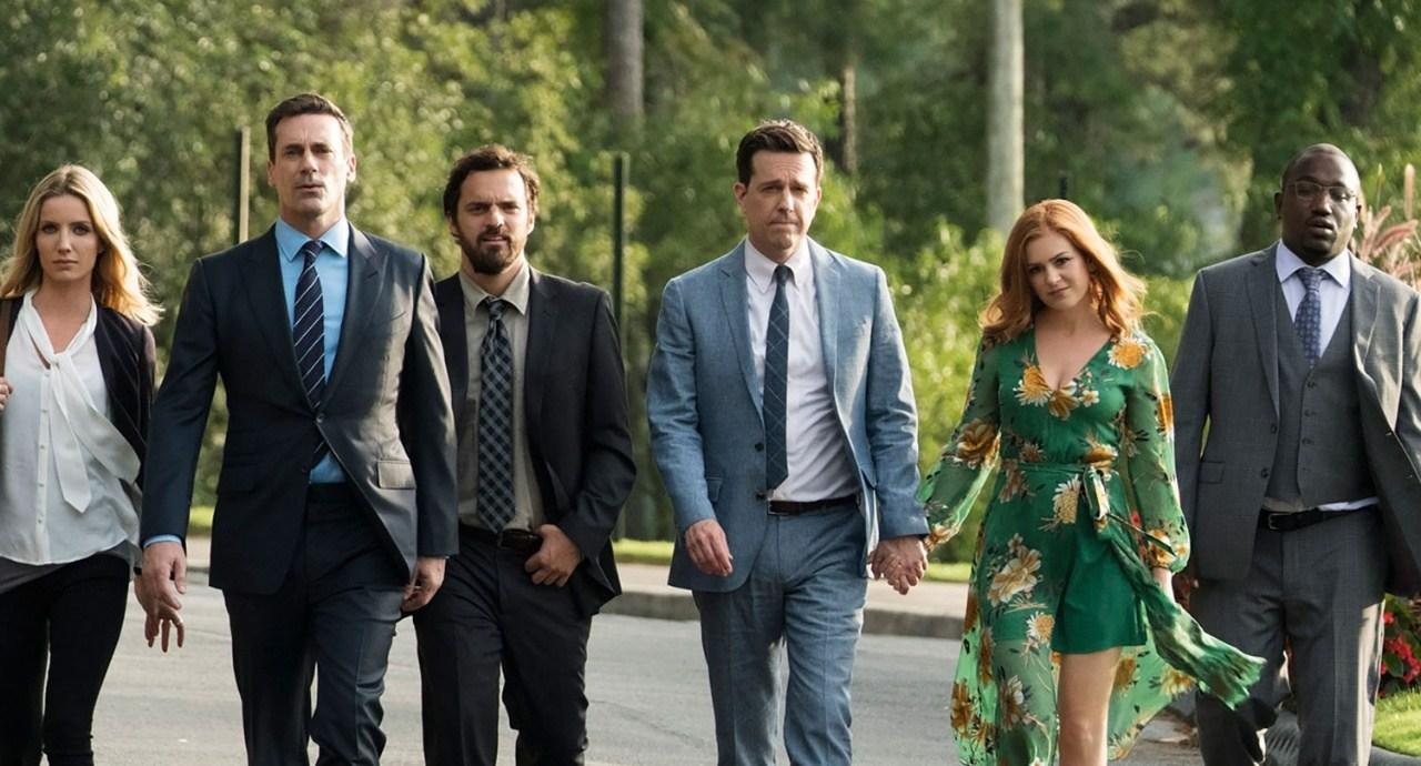 TIME'a Göre 2018'in En Kötü 10 Filmi