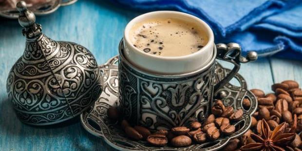Keyfe Osmanlı Dibek Kahvesi