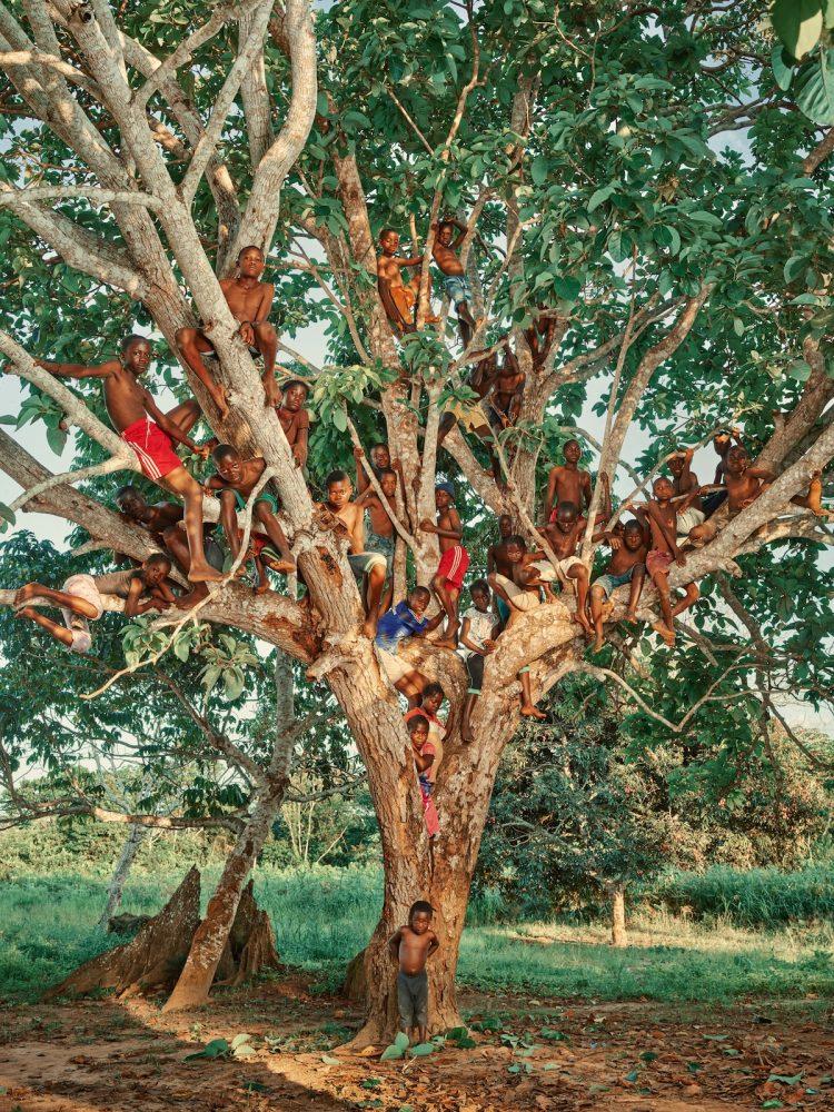 kongo masalları