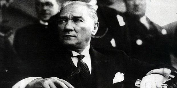 Mustafa Kemal Atatürkün Söylediği 75 Söz Atatürk Sözleri Ve Anlamları