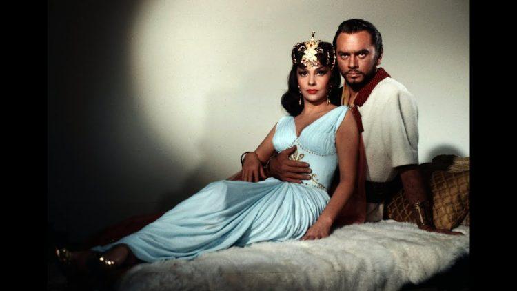 solomon ve sheba 1959