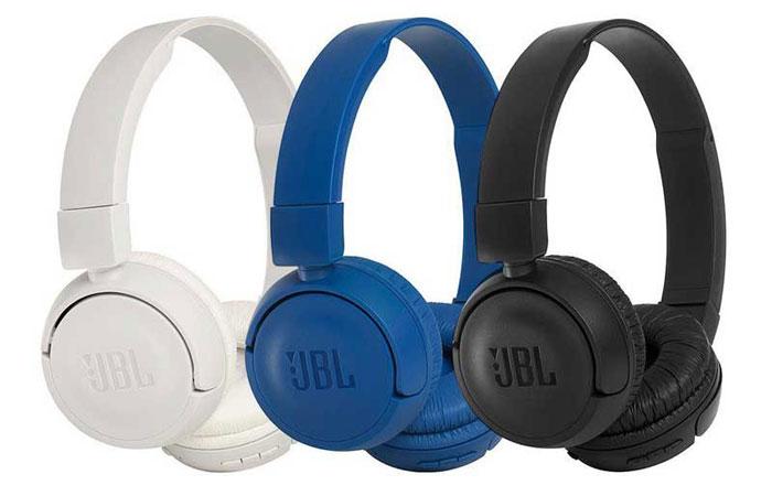 JBL T450BT