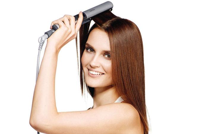 Sevgililer Günü İçin 15 Teknolojik Hediye Tavsiyesi Philips HP8361/00 ProCare Keratin Saç Düzleştirici