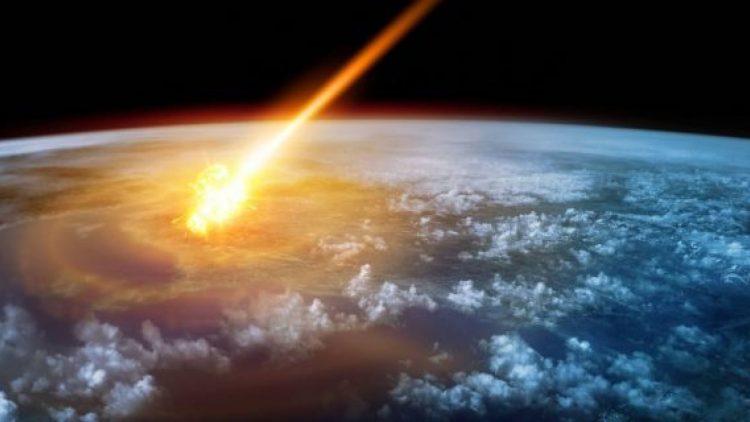 İnsanlığın Sonunu Getirebilecek Doğa Olayları