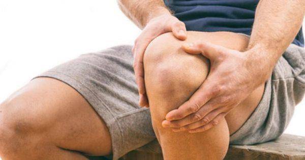 bacaklarda acı ve kramp