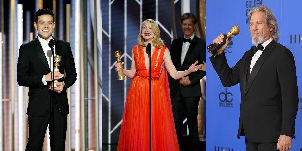 9644071eec0dc 76. Altın Küre Ödülleri Sahiplerine Kavuştu: Bu Yılın Küre Alan 25 İsmi ve  Yapımı