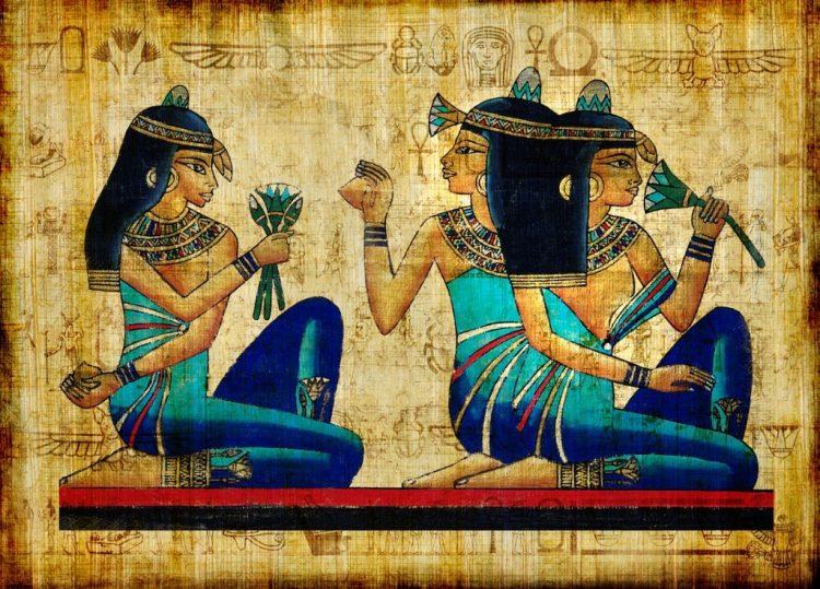 Mısır Mavisi