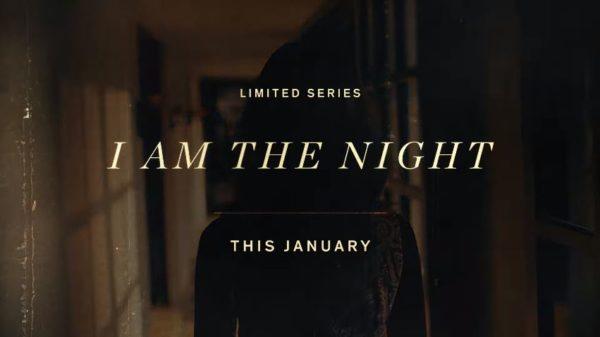 Black Dahlia i am the night