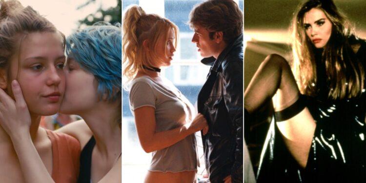 Filmer erotik Yetişkin Film