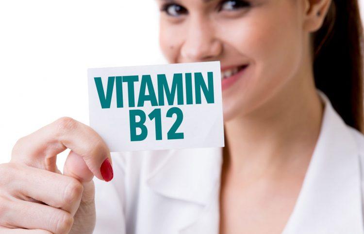 Eines der Vitamine, die Sie nicht ignorieren sollten: Vitamin B12