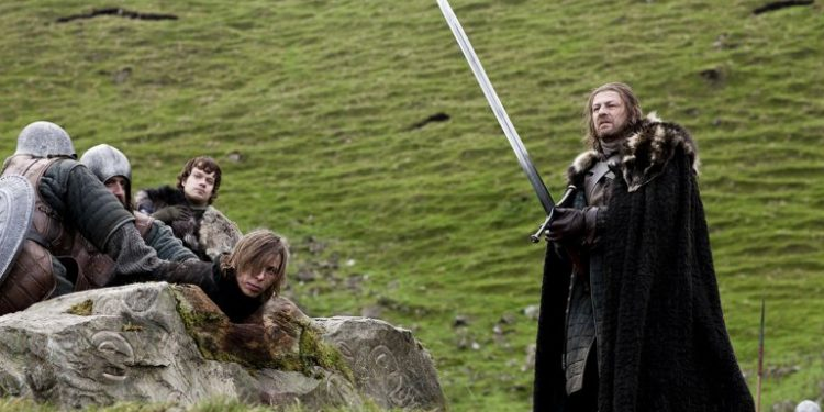 Final Sezonu Yaklaşırken Game Of Thronesun 1 Sezonundan