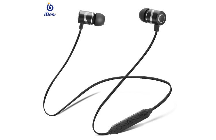 iBesi L08 Bluetooth kulak içi kulaklık