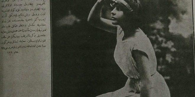 osmanlı kadın dergileri