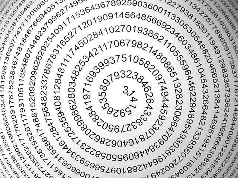 Dünya Pi Sayısı Rekorunu 31 Trilyon Basamağı Hesaplayarak Kıran Google Çalışanı