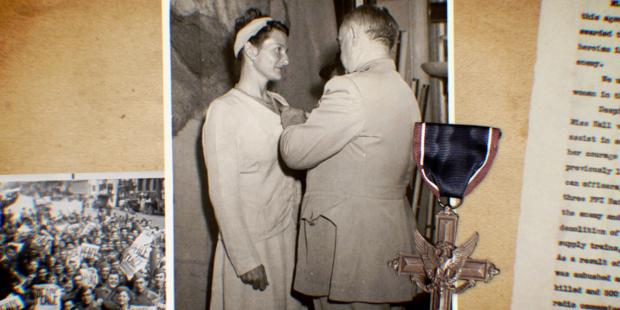 İkinci Dünya Savaşı'nın Kazanılmasına Yardım Eden Kadın Casus Virginia Hall