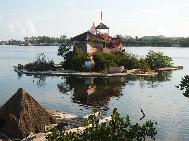 Richart Sowa Joyxee Island