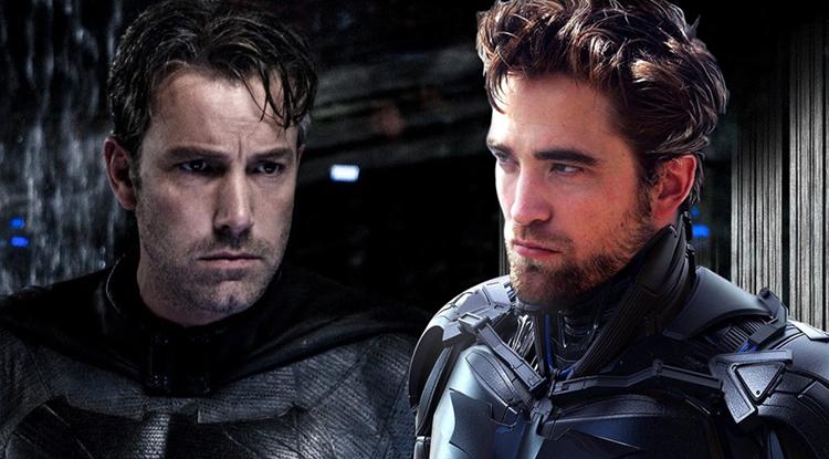 Yeni Batman: Vampirden Yarasaya Geçen Robert Pattinson