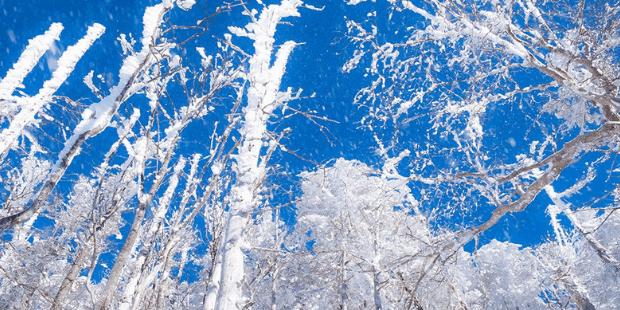 NASA'nın Yeni İklim Raporu'ndan: Gezegenimiz Mini Buzul Çağı'na Giriyor