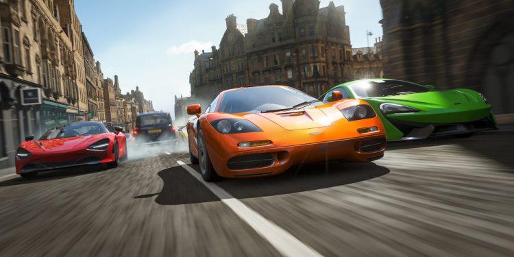 Hız Ve Adrenalini Evinize Getiren En Iyi 10 Yarış Oyunu