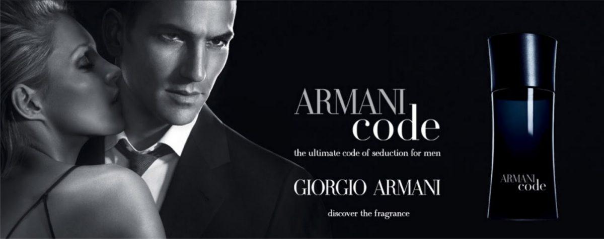 Armani Code Erkek Parfümü