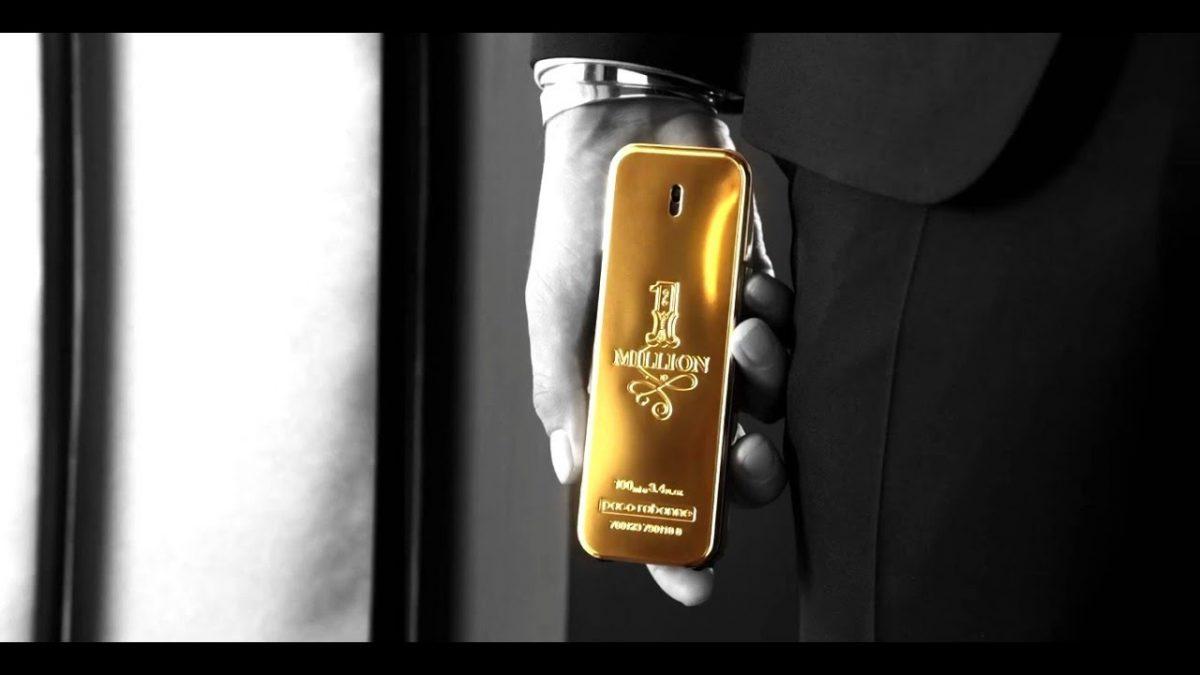Paco Rabanne One Million Erkek Parfümü