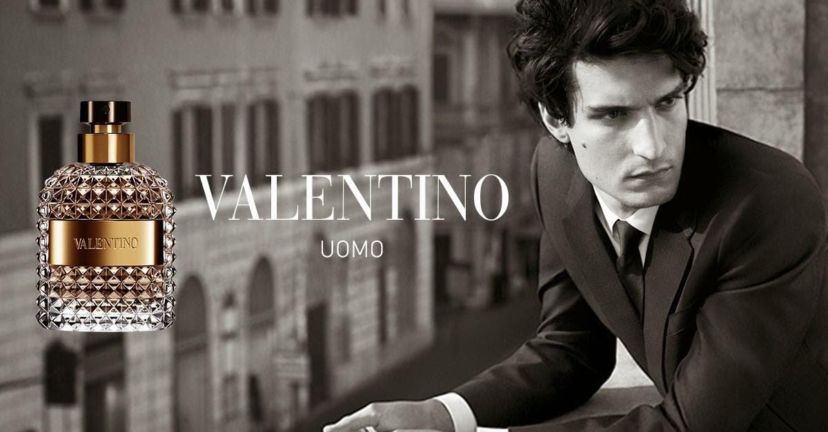 Valentino Uomo Erkek Parfümü