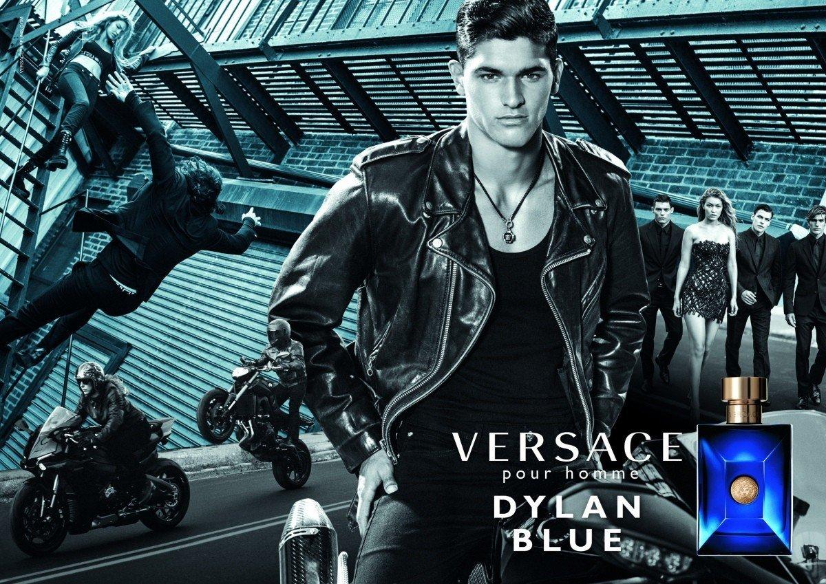 Versace Dylan Blue Erkek Parfümü