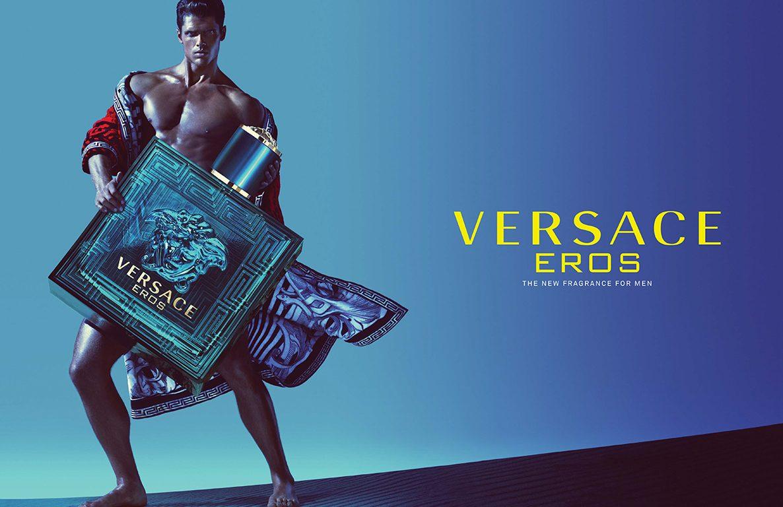 Versace Eros Erkek Parfümü
