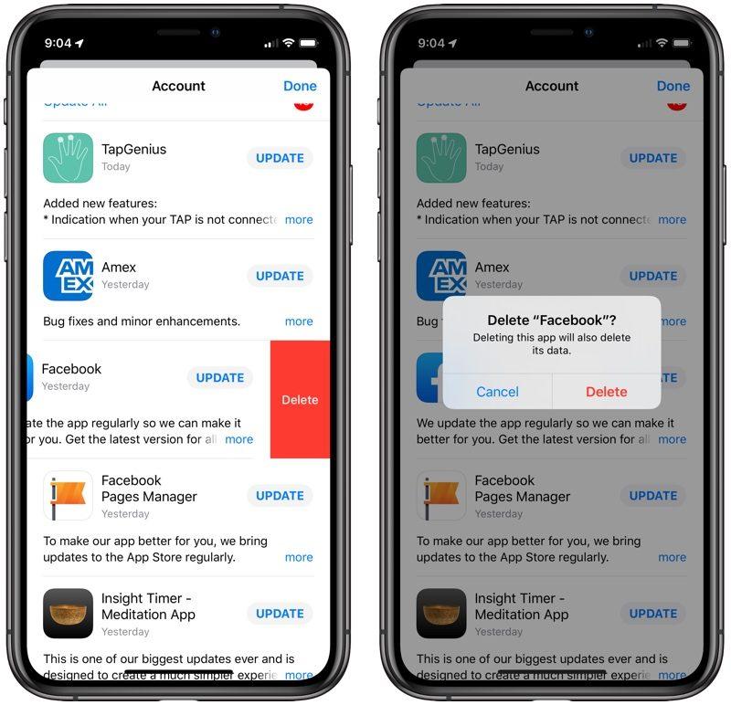iOS 13 ipuçları