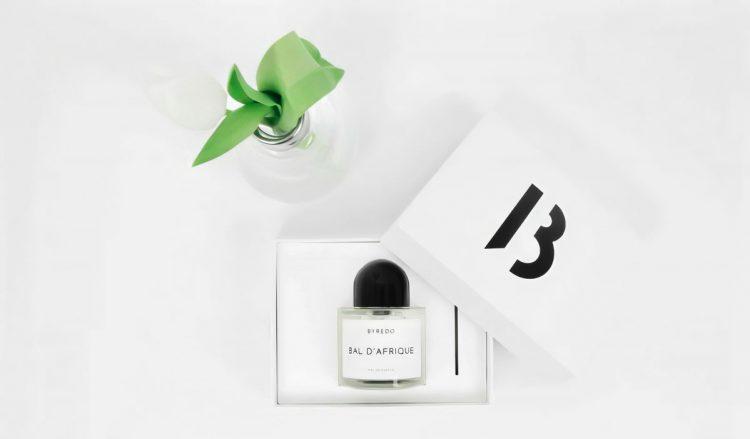 Byredo Bal DAfrique parfüm