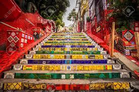 selaron merdivenleri, brezilya, rio de janerio, rio karnavalı