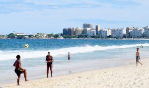 rio beach, copacabana, ipanema, rio de janerio