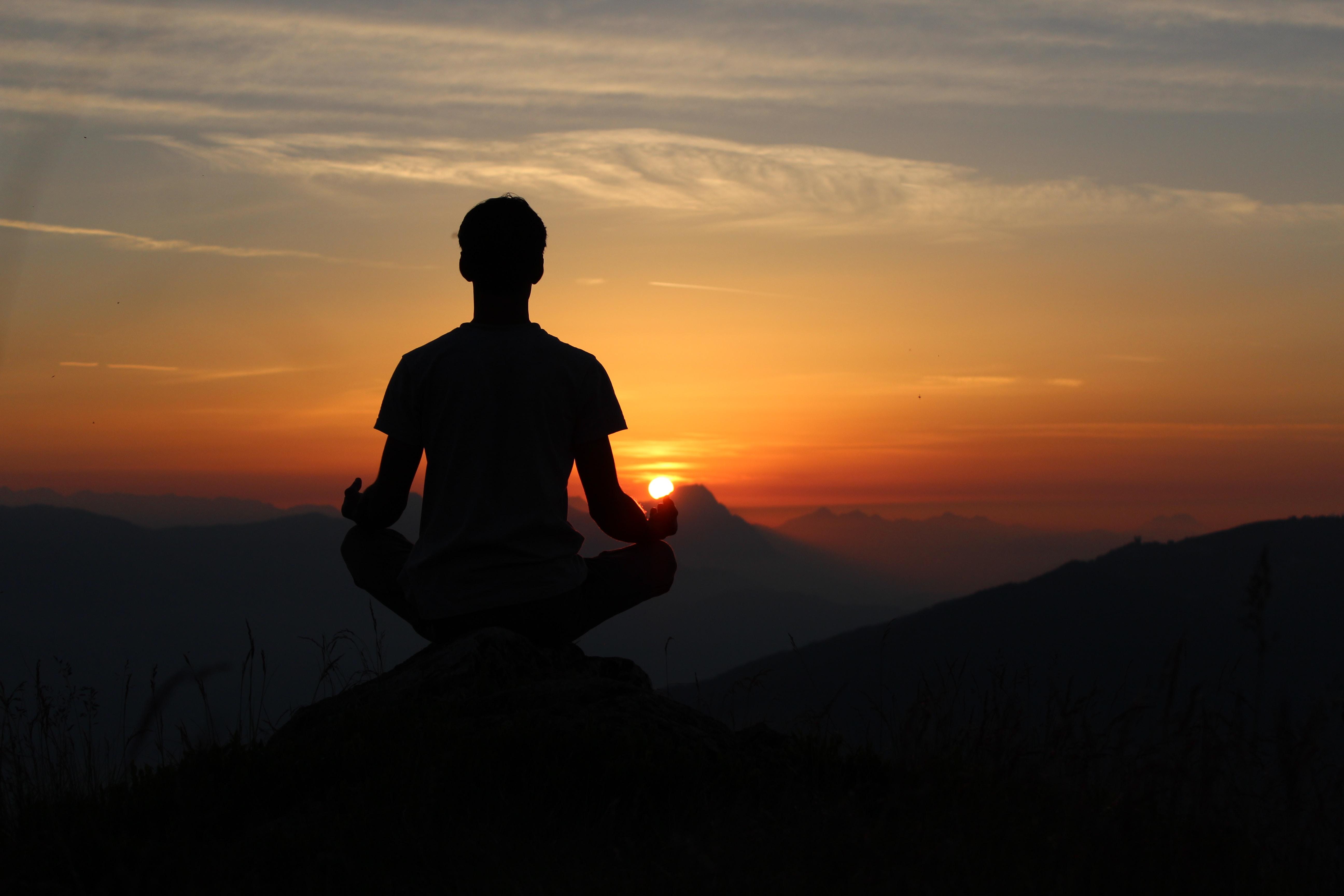 meditasyon hakkında