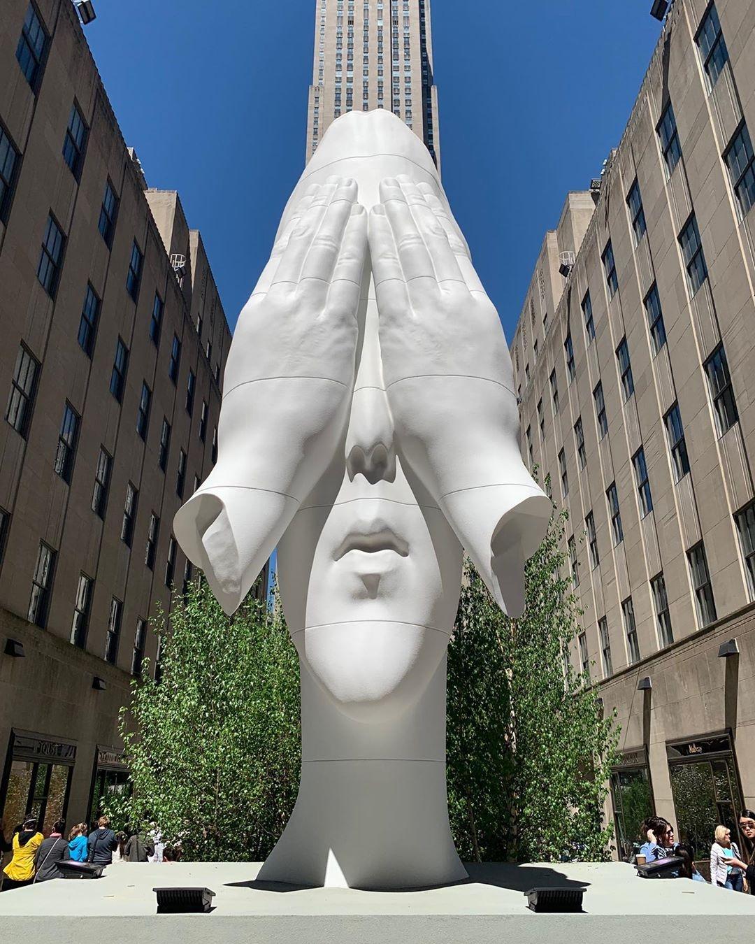 современная скульптура россии фото вас